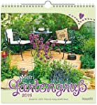 Mein Gartengru� 2016: Gartenkalender