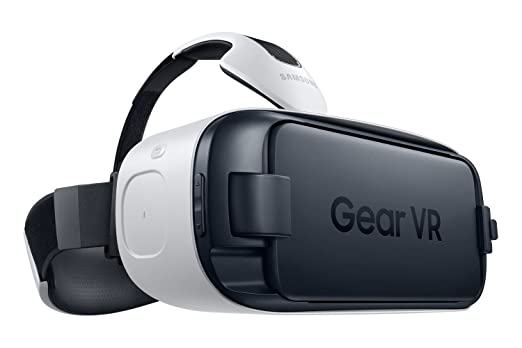 Amazon.com: Samsung Gear VR Innovator Edition - Virtual Reality ...