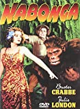 Big Screen Jungle Queens: (Nabonga (1944) / Queen of The Amazons (1946) / Blonde Savage (1947) / Savage Girl (1932) / Jungle Siren  (1942) (5-DVD)