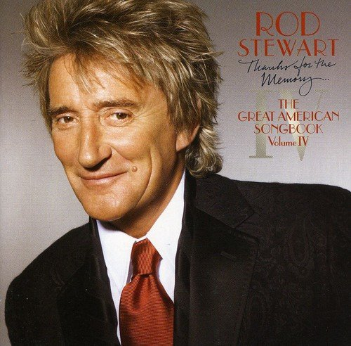 The Great American Songbook Vol IV