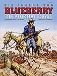 Blueberry 50 (Jugend 21): Der Konvoi...