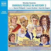 Famous People in History 2 | [Nicolas Soames]