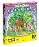 Creativity For Kids Shrinky Dinks Fairy Garden