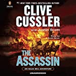 The Assassin | Clive Cussler,Justin Scott