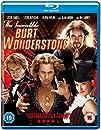 The Incredible Burt Wonderstone [Blu-ray + UV Copy] [2013] [Region Free]