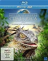Weltnaturerbe Costa Rica - Guancaste Nationalpark