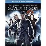 Jeff Bridges (Actor), Ben Barnes (Actor), Sergei Bodrov (Director)|Format: Blu-ray (246)Release Date: May 26, 2015 Buy new:  $34.98  $19.94 24 used & new from $14.98