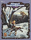 Cleric's Challenge (Advanced Dungeons & Dragons, Hhq4/9429)