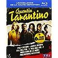 Quentin Tarantino - Coffret 6 films [Blu-ray]