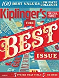 Kiplingers Personal Finance magazine (1-year)