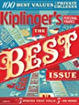 Kiplinger's Personal Finance magazine...