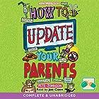 How to Update Your Parents: Louis the Laugh, Book 4 Hörbuch von Pete Johnson Gesprochen von: Joe Coen