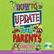 How to Update Your Parents: Louis the Laugh, Book 4 | Pete Johnson
