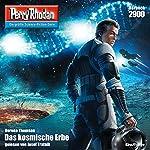 Das kosmische Erbe (Perry Rhodan 2900) | Verena Themsen