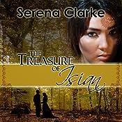 The Treasure of Isian | Serena Clarke
