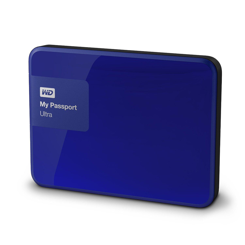 Ultra 2 TB (Blue)