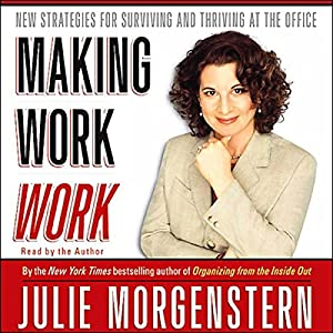 Making Work Work Audiobook