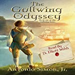 The Gullwing Odyssey | Antonio Simon Jr.