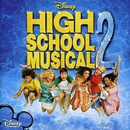 High School Musical 2 (Bof)