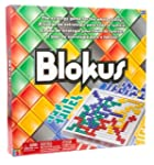 Mattel R1983-0 - Blokus Classic, Bret...