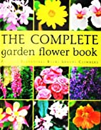 The Complete Garden Flower Book Annuals…