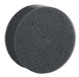 Black & Decker WVF110 Wet and Dry Vac Filter for 9.6-Volt Hand Vacs