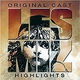 echange, troc Various - Les Miserables Highli