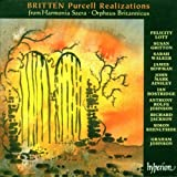 Purcell Realizationspar Britten Benjamin