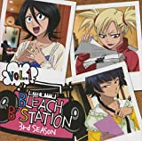 RADIO DJCD[BLEACH��B��STATION]Third Season Vol.1