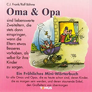 Oma & Opa: Amazon.de: Bücher