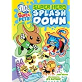 Super Hero Splash Downby Jane  B. Mason