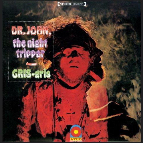 Dr. John The Night Tripper - Gris-Gris - Zortam Music