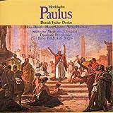 Mendelssohn-Paulus Op. 36 [Gesamtaufnahme]