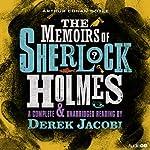 The Memoirs of Sherlock Holmes (Dramatised) | Arthur Conan Doyle