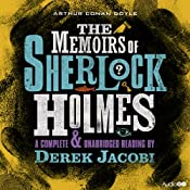 The Memoirs of Sherlock Holmes (Dramatised) | [Arthur Conan Doyle]
