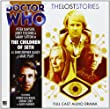 The Children of Seth (Doctor Who: The Lost Stories)