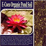40 Litres-AQUATIC-SOIL-POND-SOIL-COMPOST-GROWING-MEDIA-WATER-LILY-LILIES-PLANTS-PLANT from E-Coco Products UK