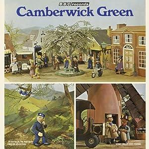 Vintage Beeb: Camberwick Green Radio/TV Program