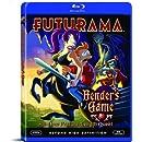Futurama: Bender's Game [Blu-ray]