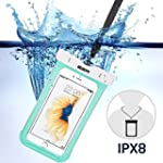 Universal Waterproof Case,with Free L...