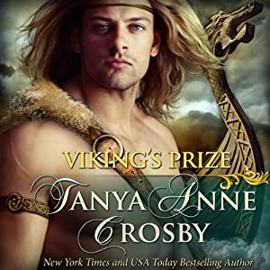 Viking's Prize | [Tanya Anne Crosby]
