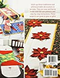 Seasonal Table Toppers: 20 Quick-to-Stitch Projects (Annies Sewing)