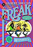 img - for The Fabulous Furry Freak Brothers Omnibus book / textbook / text book