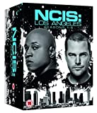 NCIS Los Angeles (Naval Criminal IInvestigative Service) Complete TV Series DVD [30 Discs] Box Set Collection: Season 1, 2, 3, 4 and 5 and + Extras