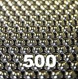 500 qty 3/8