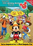 MMCH: Mickey'S Numbers Round-Up - DVD...