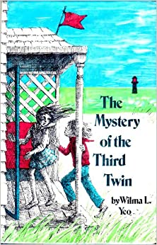 a review of the mystery book the third twin Title: the third twin (tv movie 1997) 56 /10 want to share imdb's rating on your own site use the html below you  5 of 13 people found this review helpful was this review helpful to you yes no | report this review this title | see all 5 user reviews » getting started | contributor zone » contribute to this page edit page  audio.
