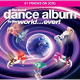 The Best Dance Album In The World... Ever!by Various Artists