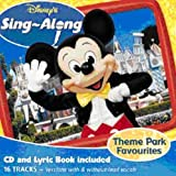 Theme Park Sing-A-Long