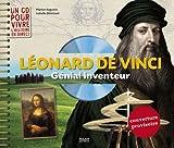 """Afficher """"Léonard de Vinci, génial inventeur"""""""